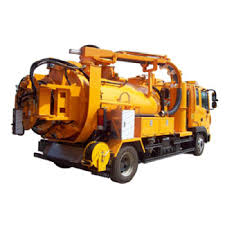 Composition Type Sewer Cleaner Truck | Truck Parts | GOBIZKOREA.COM