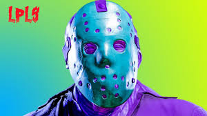 Halloween Scary Voice Changer by Friday The 13th Retro Jason Scary Voice Changer Youtube