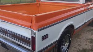 1972 GMC Pickup Sierra Grande - YouTube 1970 Gmc Truck The Silver Medal Hot Rod Network 1972 Pickup Youtube 7616 Best Chevy Images On Pinterest Engine And Motor Engine 72 Old Chevytrucks Classic Parts Shopping Cart Lot 93n Pickup For Parts Vanderbrink Auctions 1968blue Chevy S10 Truck The World Is Money 19472008 Accsories Lmc Sierra Grande Michael G Best 25 Gmc For Sale Ideas Trucks