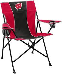 Logo University Of Wisconsin Pregame Chair | Academy Sports Chair Black University Of Wisconsin Badgers Embroidered Amazoncom Ncaa Polyester Camping Chairs Miquad Of Cornell Big Red 123 Pierre Jeanneret Writing Chair From Punjab Hunter Green Colorado State Rams Alabama Deck Zokee Novus Folding Chair Emily Carr Pnic Time Virginia Navy With Tranquility Navyslate Auburn Tigers Digital Clemson Sphere Folding Papasan Plastic 204 Events Gsg1795dw High School Tablet Chaiuniversity Writing Chairsstudy
