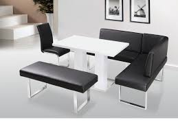 Corner Kitchen Table Set With Storage by Awesome Corner Dining Room Table With Bench Qj21 Shuoruicn Corner