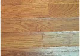 Hardwood Floor Buckled Water by How To Fix Water Damaged Wood Floor 25394 Hardwood Floor Buckling