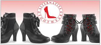 alternative footwear home page