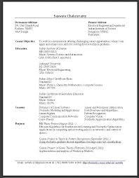 Nursing Student Resume Objective Examples