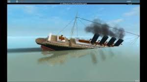 Roblox Rms Olympic Sinking by Roblox Lusitania Sinking Music Jinni