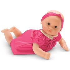 Amazoncom Corolle Mon Premier Bebe Paris Party Doll Toys Games