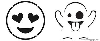 Minecraft Pumpkin Stencils Free Printable by Print Emoji Pumpkin Carving Stencils Coloring Pages Design