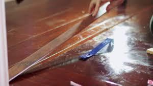 Home Depot Bostitch Floor Nailer by Diy Home Renovation Hardwood Floors Installation Youtube