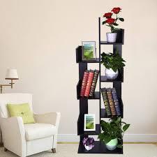 100 Tree Branch Bookshelves Amazoncom Maikouhai 8Shelf Bookshelf Modern