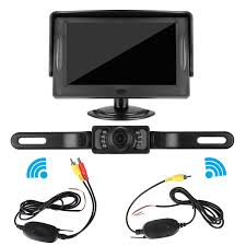 DohonesBest Backup Camera And 4.3 Display Monitor Kit Only Need ... Chevrolet And Gmc Multicamera System For Factory Lcd Screen 5 Inch Gps Wireless Backup Camera Parking Sensor Monitor Rv Truck Backup Camera Monitor Kit For Busucksemitrailerbox Ebay Cheap Rearview Find Deals On Pyle Plcm39frv On The Road Cameras Dash Cams Builtin Ir Night Vision Rear View Back Up Amazoncom Cisno 7 Tft Car And Mirror Carvehicletruck Hd 1920 New Update Digital Yuwei System 43