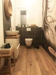 pin auf bad und wc