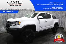 New 2018 Chevrolet Colorado ZR2 Crew Cab Pickup In Villa Park #38763 ... New 2018 Chevrolet Colorado 4 Door Pickup In Courtice On U238 2wd Work Truck Crew Cab Fl1073 Z71 4d Extended Near Schaumburg Vehicles For Sale Salem Pinkerton 4wd 1283 Lt At Of Chevy Zr2 Concept Unveiled Los Angeles Auto Show Chevys The Ultimate Offroad Vehicle Madison T80890 Big Updates Midsize Trucks Canyon Twins Receive New V6 Adds Model Medium Duty Info