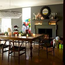 Vintage Victorian Dining Room Decor Ideas 43