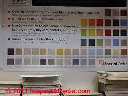 guide to installing resilient flooring vinyl tile sheet vinyl