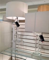 Brilliant Dh Lamps At Hg Design Lowdown In Home Goods Table Lamps
