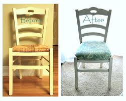 Pottery Barn Napoleon Chair Cushions by Still Need To Finish Out Dining Room Chairs This Helps Explain