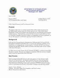 Va Disability Development Letter Sent With Decision Notification