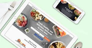 ission cuisine 2 ways to food delivery business payever