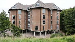 100 Forest House Apartments Edge StokeonTrent Visit Stoke