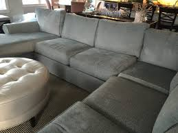 Thomasville Leather Sofa And Loveseat by Living Room Front Ethan Allen Sectional Sofas Melrose Sofa