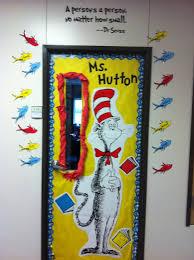 Dr Seuss Door Decorating Ideas by 81 Best Pre K Bulletin Boards Doors Images On Pinterest