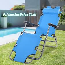 Folding Recliner Hilitand Portable Camping Lounge Beach Garden Patio  Recliner Reclining Chair With Armrest, Outdoor Lounge Phi Villa Outdoor Patio Metal Adjustable Relaxing Recliner Lounge Chair With Cushion Best Value Wicker Recliners The Choice Products Foldable Zero Gravity Rocking Wheadrest Pillow Black Wooden Recling Beach Pool Sun Lounger Buy Loungerwooden Chairwooden Product On Details About 2pc Folding Chairs Yard Khaki Goplus Wutility Tray Beige Headrest Freeport Park Southwold Chaise Yardeen 2 Pack Poolside