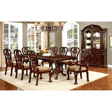 Cherry Wood Formal Dining Room Sets – Cityofchelmsford.info Cherry Wood Ding Table And Chairs Chateau De Ville Formal Room With Leatherette Rowena Cream White Fniture Suitable Add Ding Room Wall Rustic Finish Woptions Coaster Tabitha Double Pedestal Pc Set Seat In Black Style Kincaid Park Group Traditional Kitchen Fancy Elegant Cherry Wood Formal Sets Cityofchelmsrdinfo