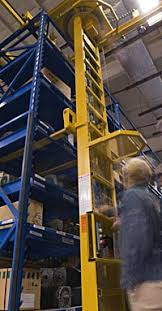 Used Vidmar Cabinets California by Stak Adjustable Racking System Vidmar