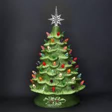 Bulbs For Ceramic Christmas Tree by Vintage Ceramic Christmas Tree Lights Bulbsceramic Christmas Tree