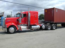 Graham Trucking Inc. - Containers, Flatbeds, Refrigerated Trailers ...