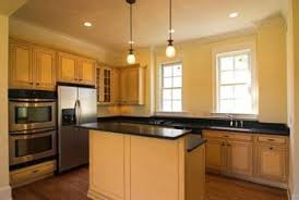 what color of paint looks with maple cabinets home