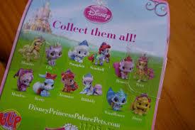 Pumpkin Palace Pet Uk by Review Disney Princess Palace Pets Mini Collectibles Mama Geek