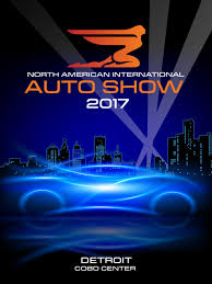 Detroit Auto Show Announces Winners Of High School Poster Contest