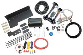 Jeep Horns   Quadratec Buy Motorcycle Dual Trumpet Air Horn 12v 135db Loud Motorbike Mpc 0833 Air Horn Kit For Trucks Twotrumpet 150 Psi 12volt Model Hk2 Dual Truck Kleinn Horns Installing Train On Your Car Kit Tips Demo Of Install Youtube Autoleader Black 4trumpet 150db 150psi 12v System 092014 Ford F150 And Svt Raptor Velo220 12 24 Volt 2 Loudest Kleinn 142db 178db Motorcycle Trumpet Ultra Tech Truck Easy 140db Viair 120psi