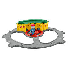 Thomas And Friends Tidmouth Sheds Wooden Railway by Thomas U0026 Friends Take N Play Tidmouth Sheds Adventure Hub