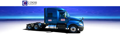 C Cross Transport - OTR Flatbed Truck Driving Jobs Available