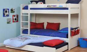 Childrens Bunk Beds Uk