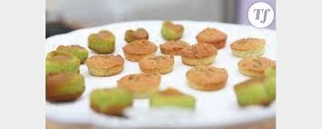 recette de cuisine m6 le meilleur pâtissier la recette des financiers d eric