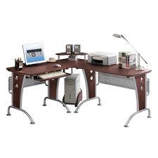 Techni Mobili Computer Desk With Storage by Furniture Cozy Techni Mobili Desk For Your Office Furniture Ideas