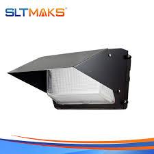 sltmaks dlc ul 100w led wall pack light ip65 5years warranty led