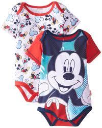 Mickey Mouse Bathroom Set Amazon by Amazon Com Disney Baby Baby Boys Newborn Disney Mickey Mouse