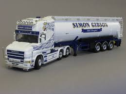 100 Gibson Truck Search Impex Is Pleased To Announce The Release Of Scania
