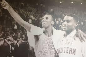 UTEP Men's Basketball