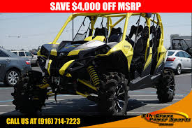 New 2018 Can-Am Maverick MAX X MR Utility Vehicles In Elk Grove, CA ... 2018 Canam Maverick X3 X Rc Turbo Byside Sxs Kissimmee Dealer Ram 1500 Outdoorsman D536 Fuel Wheels Krietz Customs New And Used Trucks For Sale Peterbilt 567 6x4 Ox Dump Truck Custom One Source Jeep Station Wagon 1959 Willys World 1977 Ford Classic Car For Sale In Mi Vanguard Motor Sales Chevy Silverado D537 Arrow Used Trucks Youtube New 2019 Ds R Utility Vehicles Eugene 2014 Palomino 8801 Camper Fits 6 8 Beds For At Webe Autos Serving Long Island