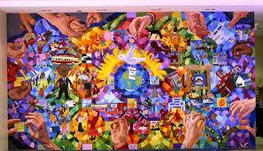 el muralismo lcspanish