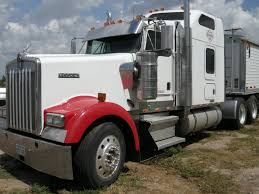 100 Semi Trucks For Sale In Kansas