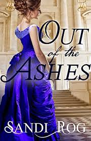Out Of The Ashes Chicago Fire Series Book 1 By Rog