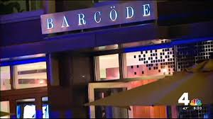 100 Barcode Washington Dc Man Fatally Stabbed Another Hurt Inside DC Nightclub
