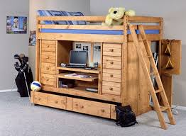 trendwood bayview full rodeo loft bed design some loft bed ideas