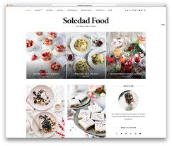 Soledad Is A Creative And One Of Kind Theme That Has Been Jam Packed With An Expansive Set Over 250 Home Demo Websites Live Customizer Options